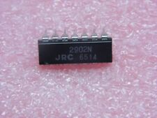 ci JRC 2902 N ~ ic JRC2902N = LM2902N ~ Quad Operational Amplifier DIP16(PLA024)