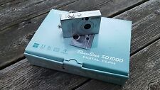 Canon PowerShot Digital ELPH SD1000 7.1 MP Digital Camera AS-IS/Parts or Repair