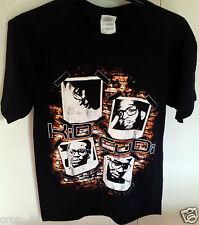Kid Cudi tshirt, brand new, black, size small mens (C46cm x L71cm), cotton
