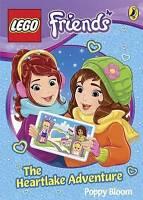 (Good)-LEGO Friends: The Heartlake Adventure (Lego Friends Stories 2) (Paperback