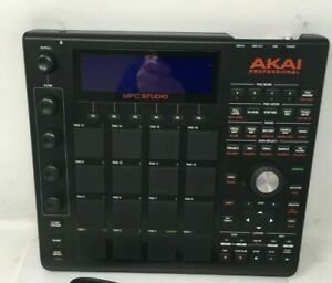 AKAI Professional MPC Studio MIDI Interface