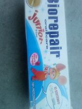 Strawberry Flavor Toothpaste With NO FLUORIDE  for babies  teenagers kids teeth