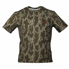 Mossy Oak Gamekeeper Do All Short Sleeve Shirt