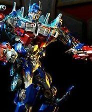TRANSFORMERS - Optimus Prime Maquette Statue Sideshow