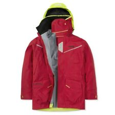 Musto MPX Gore-Tex Pro Offshore Sailing and Yachting Jacket True Red 80823