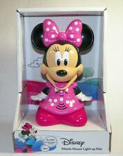 NIB Disney Minnie Mouse LIGHT UP PALS With Sound Brand New
