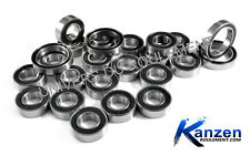 LOSI 22 SCT BUGGY 1/10 ELECTRIQUE ROULEMENT A BILLES BEARING (18pcs) TEAM LOSI