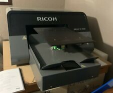 Ricoh Anajet Ri1000 Dtg Printer 2 Yr Old