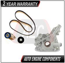 Timing Belt Kit & Oil Pump Fits GM Aveo Aveo5 Daewoo 1.6L