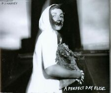 PJ HARVEY - A PERFECT DAY ELISE - 3 Track CD single 1998