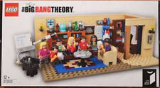 Instruction Manual Lego BIG BANG THEORY 23102 - INSTRUCTIONS ONLY