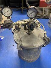 New listing Binks Pressure Pot