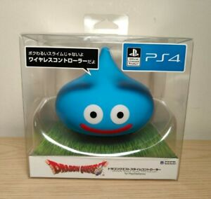 Dragon Quest Slime Controller Pad Hori Japanese Barely Used Boxed