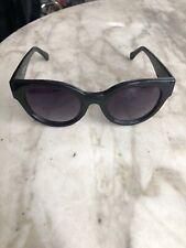 BCBG MAXAZRIA Women's  Cat-Eye Sunglasses Black BG1003 New