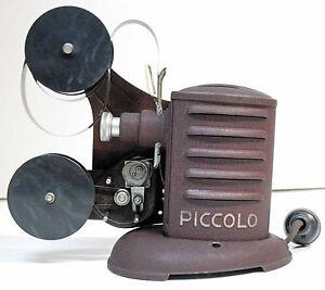 "PROJECTEUR  JOUET "" PICCOLO "" -16 mm - Germany - Circa 1930/40 '- TBE"