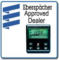 Eberspacher Airtronic D2 / D4 / D5 Heater 7 Day Timer Controller 292100710003
