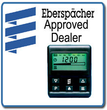 Eberspacher D1LC/D3LC COMPACT/D5LC Riscaldatore 12v/24v 7 Day TIMER CONTROLLER