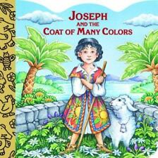 Golden Books Inspirational: Joseph and the Coat of Many Colors by Mary Josephs …