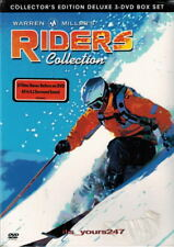 Warren Miller's Riders Collection | ExtremSki | DVD NEU
