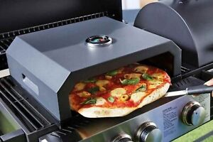 Gardenline BBQ Pizza Oven - Brand New -Fast & Free Shipping