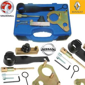 Diesel Engine Timing Tool Kit Fits Renault Nissan GM 1.6d 2.0cdti / dci M9R 2.3