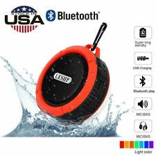 Wireless Bluetooth Speaker Portable Mini Super Bass Loud Speaker Rechargeable US