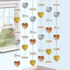 Engagement Party Decorations Party Room Decoration Kit - 9902230