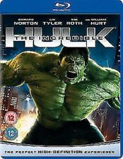 The incredible Hulk BLU-RAY NUEVO Blu-ray (8255604)
