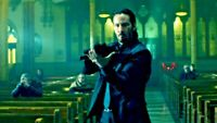 John Wick Film Script Screenplay. Keanu Reeves, Michael Nyqvist, Alfie Allen.