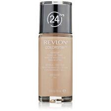 Revlon 24 HRS Colorstay Makeup Foundation Normal / Dry Skin 200 Nude Sp20