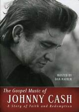 The Gospel Music of Johnny Cash - A story of Faith and Redemption DVD