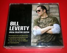 FIREHOUSE BILL LEVERTY SPECIAL COLLECTOR'S EDITION 3CD