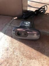 Logitech C270 USB Webcam HD 720p 860-000270 V-U0018 with Built in Mic