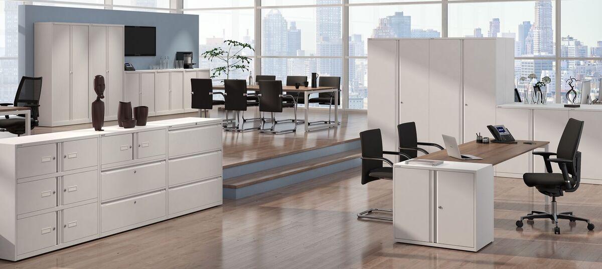 Bisley Büromöbel Neu & B-Ware Store