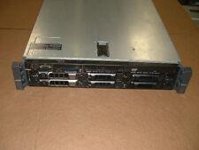 Dell PowerEdge R710 Virtualization Server X5660 2.8GHz 12-CORES 64GB 2x 750GB