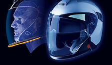 Visier Schuberth  J1 Klar Original Visier Antifog Beschichtet