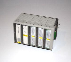 Schneider Electric MODICON TSX Compact DEA203/AS-BDEA-203 MODNET1/DP No/1804