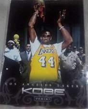 Kobe Bryant Anthology (LOT, 12 cards)
