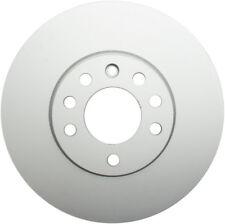 ATE Coated Disc Brake Rotor fits 2000-2003 Saturn L200,LW200 L300,LW300 L100  MF