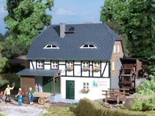 Auhagen 12230 TT Wassermühle Neu OVP /