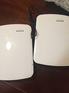 DSC TL880LT VZ PowerSeries Neo LTE/Internet Dual-Path Alarm Communicator Used.