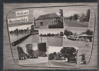 47330) AK Heidmühle in Oldenburg 1965