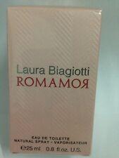 Laura Biagiotti Romamor Eau De Toilette EDT 25 ml (woman)