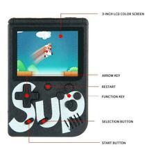 MINI CONSOLE PORTATILE GAME BOX SUP 400 GIOCHI CLASSICI INCLUSI MAME SUPER MARIO