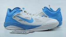 54ea58f7c2e38d NIKE ZOOM HYPERFUSE LOW 2010 USED SIZE 14 WHITE UNIVERSITY BLUE 429614 159