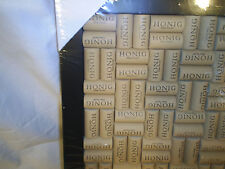 NEW TerraCycle Upcycled Wine Cork Board With Honig Wine Corks Eco-Friendly