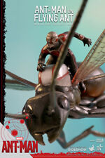 Sideshow Avengers Ant-Man Riding on Flying Ant NEW MIB