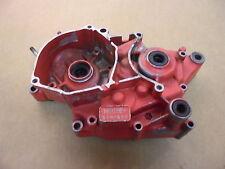 81' HONDA CR80 CR80R ELSINORE / OEM LEFT ENGINE MOTOR CRANK CASE