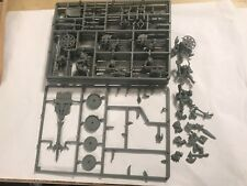 3 Games Workshop Warhammer 40K Plastique Chaos Knights + masse de pièces sur Carotte'99