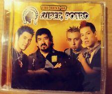 SUPER POTRO - THE BEST OF SUPER POTRO (2007 BRAND NEW CD)